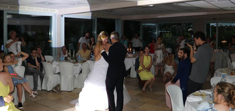 FG Sonorisation mariage