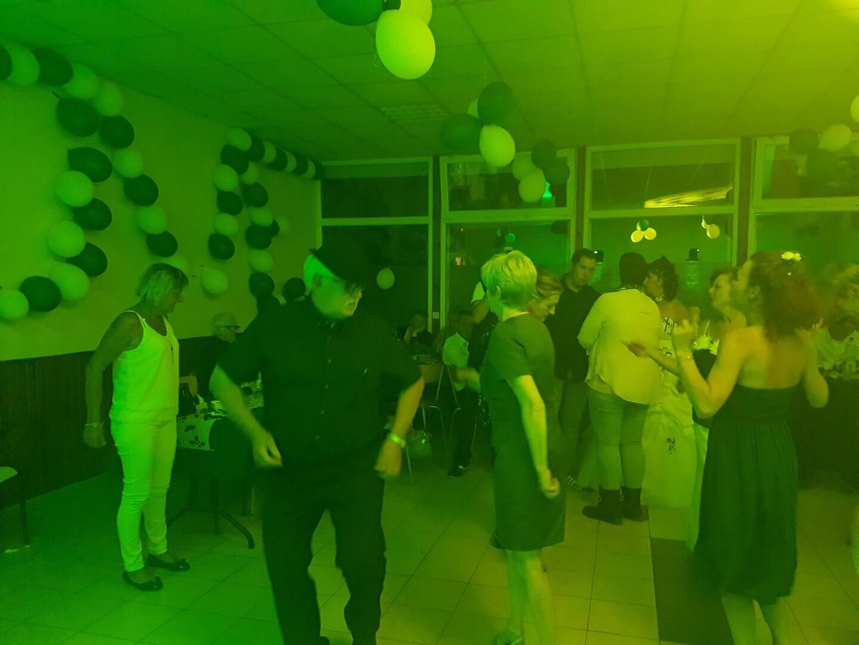 Mariage - Salle des fêtes de Froidestrées